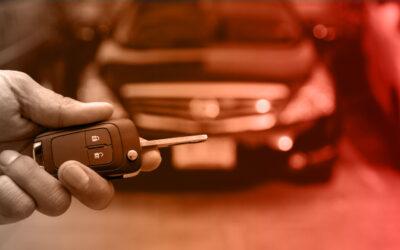 ¿Sabes qué es y cómo funciona una llave con transponder?